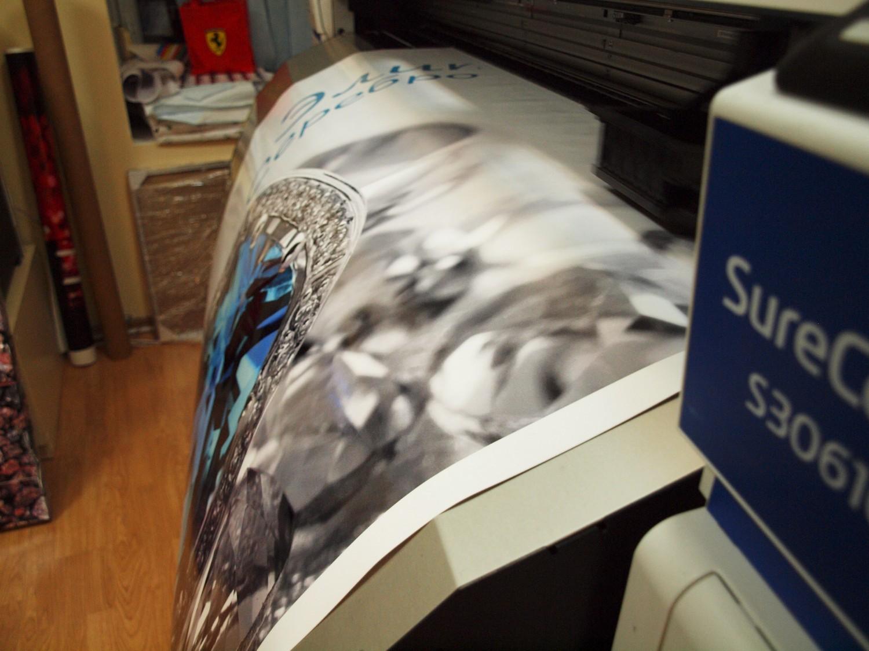 Широкоформатная печать 12